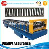 Corrugated крен толя формируя изготовление машины обеспечивает прямо