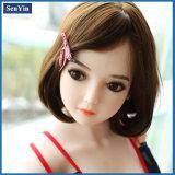 Doll van de Liefde van Doll van het Geslacht van de Ezel van 140cm Groot Mollig Vrouwelijk