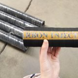 Tubo flessibile carboniero allineato di ceramica