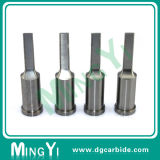 Perfurador feito sob encomenda do carboneto de tungstênio com o comprimido para o molde de metal