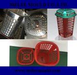 Plastikeinspritzung-betriebsbereites Formteil für Korb-Ausgangsmöbel-Form