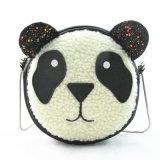 Neuheit-Panda PU-Schulter-Beutel