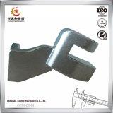 304ステンレス鋼の電気めっきの失われたワックスの鋳造鋼鉄アダプター