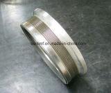 기계적 밀봉의 금속 풀무
