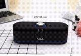 Fonction mains libres Bluetooth du haut-parleur Ds-7613 de Daniu de carte radio fm portative sans fil de haute fidélité du support USB/TF