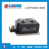 Модуль тиристора Mtx250A для старта мотора мягкого