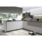 Modules de cuisine multifonctionnels sociaux blancs tous neufs de modèle moderne