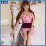 Geschlechts-Spielzeug-Partei-Neuheit-Silikon-Puppen für erwachsenen Mann