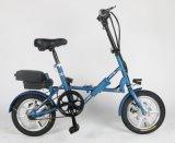 Горячий новый Bike 12 или 14 дюймов электрический складывая с батареей лития