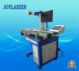 Máquina de la marca del laser del CO2 de la eficacia alta para la cápsula