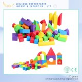 Branches de jouets intellectuelles EVA, Funny Building Block for Child Education