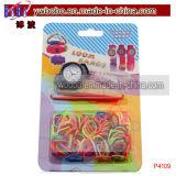 La decoración DIY del partido juega las vendas del telar para los niños (P4113)
