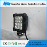 Indicatore luminoso del lavoro del CREE LED degli indicatori luminosi 36W dell'accessorio LED Dirving per la jeep
