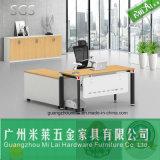 Marco de acero inoxidable moderno para los muebles de oficinas