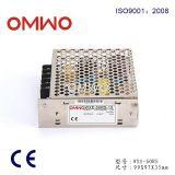sortie à sortie unique SMP de bloc d'alimentation de la commutation 100W Nes-100-15