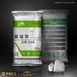 Sulfate de baryum normal utilisé par peinture de poudre de la vente en gros 3000mesh 96%+ Baso4 d'usine de la Chine (XM-BA37)