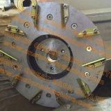 GBLXM-800 다중 맨 위 대리석 석판 닦는 기계