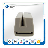 Magnetic Swipe Reader USB Msr Triple Tracks Reader / Writer (HCC206U)