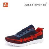 De nieuwe Loopschoenen van de Sporten van het Ontwerp van de Manier voor Mensen met Flyknit