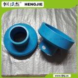 Hochdruckplastik-HDPE Rohrfittings