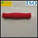 Felxible NBR / PVC de celda cerrada de espuma de elastómero de goma Tubo de espuma protectora