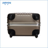 Junyou leichte PC Gepäck-Sets mit 360 Grad Räder drehend