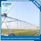 Tipo de la regadera del mecanismo impulsor del engranaje que cultiva el sistema de irrigación