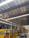 ventilador de teto 1.5kw industrial industrial grande energy-saving 7.4m (24.3FT)