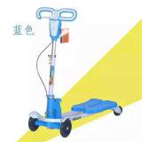 新しいモデル3の車輪の子供または子供のスクーター(LY-W-0155)