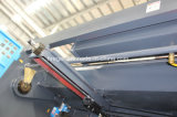 Máquina que pela hidráulica para corte de metales de la hoja de QC12k con el sistema Dac310