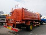 제조 판매 물 트럭을%s 다른 크기 물 유조 트럭