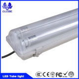 Illuminazione impermeabile dell'indicatore luminoso LED del tubo del IP 65 T8 36W LED