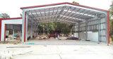 Almacén estructural de acero impermeable barato