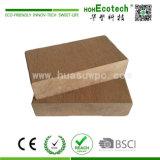 木製のプラスチック合成のプラットホームのDecking