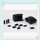 Silberner Neodym-Magnet der Farben-N45