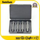 4PCS het Vlekkenmiddel van de schroef voor Gestripte Gemakkelijke Schroef schroeft uit Extactor