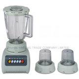 350W 2 in 1 Elektrische Commerciële Mixer Van uitstekende kwaliteit van het Voedsel
