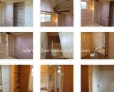 Hogares manufacturados de 399 pies cuadrados, acoplado de casa móvil, casa minúscula para 8 personas (TH-078)