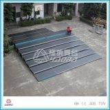 Plate-forme en aluminium d'étape de concert de plate-forme d'étape