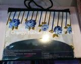 De poly/Katoen Gemengde die Textiel van het Huis van de Reeksen van het Beddegoed met Dekbed 3pieces en Kussenslopen in China worden gemaakt