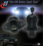 20W de Ogen van de LEIDENE Engel van de Teller voor E90 het Reizen van de Sedan/van de Zaal E91