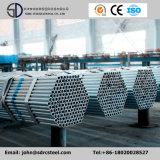 Труба горячего DIP Q235 48mm гальванизированная стальная