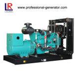 343kVA Diesel van Cummins Generator (QSM11 - G2)