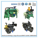 Dieselgenerator 10kVA angeschalten durch chinesischen Ricardo-Motor