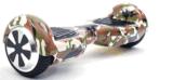 Самокат Hoverboard модной собственной личности колеса Armygreen 2 электрической балансируя