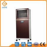 Cer-CB genehmigte Fußboden-Installations-Timer-Funktions-Innen- und im Freienluft-Kühlvorrichtung-Ventilator Lfs-350