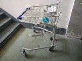 Einkaufen-Trolleythe arbeitsunfähiges Auto