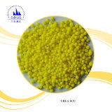 Urea granular (nitrógeno: 46%Min) en agricultura con alta calidad