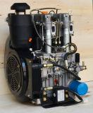 motor doble Línea-Gemelo del cilindro 292f
