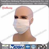 maschera di protezione non tessuta chirurgica 3ply